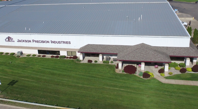 Jackson Precision Industries